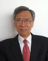 Prof. T.H. Tse's Photo