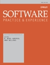 Software: Practice and Experience